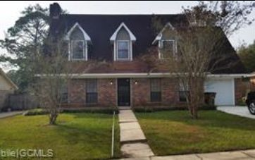 3612 VISTA RIDGE DRIVE MOBILE, AL 36693 - Image 1