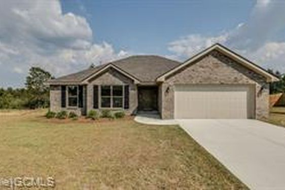 38120 SKIDDER WAY #43 BAY MINETTE, AL 36507
