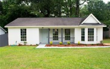 811 HALE ROAD MOBILE, AL 36608 - Image 1