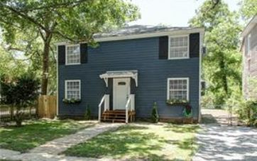 103 MICHAEL DONALD AVENUE MOBILE, AL 36604 - Image 1