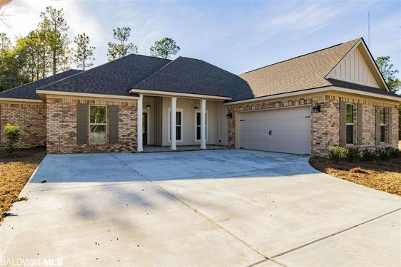 12060 Aurora Way Spanish Fort, AL 36527