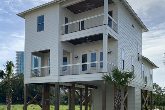 3405 Madison Av Orange Beach, AL 36561