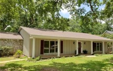 1242 ANCHOR DRIVE MOBILE, AL 36693 - Image 1
