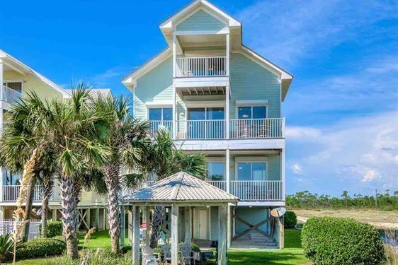4364 State Highway 180 A-America3 Gulf Shores, AL 36542-0000