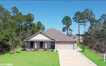 805 Wedgewood Drive Gulf Shores, AL 36542 - Image 1