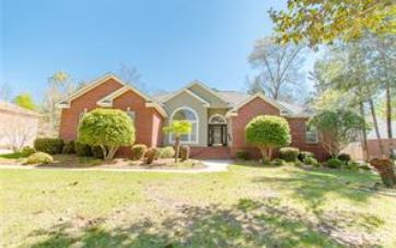72 GENERAL CANBY DRIVE SPANISH FORT, AL 36527 - Image 1