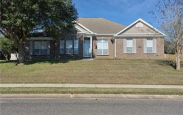 25525 OVERLOOK DRIVE LOXLEY, AL 36551 - Image 1