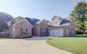 3370 LOCKWOOD DRIVE MOBILE, AL 36619 - Image 1