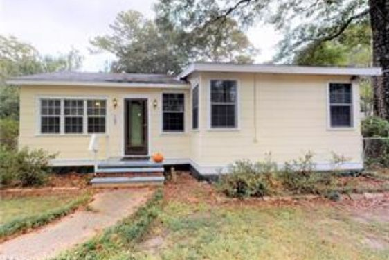 709 FARNELL LANE MOBILE, AL 36606