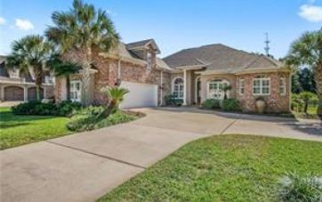 1156 HERON LAKES CIRCLE MOBILE, AL 36693 - Image 1