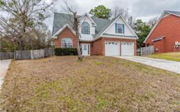 6432 CHERRY RIDGE COURT MOBILE, AL 36695 - Image 1