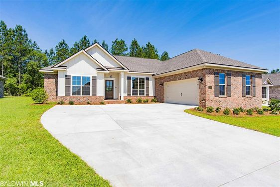 12253 Lone Eagle Dr Spanish Fort, AL 36527