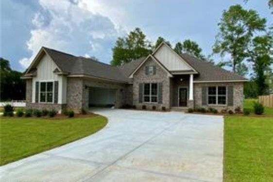 12065 AURORA WAY SPANISH FORT, AL 36527