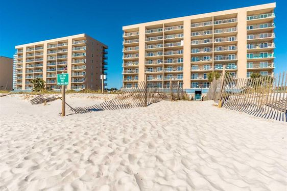 965 W Beach Blvd #2901 Gulf Shores, AL 36542