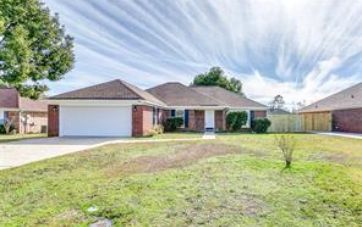 9651 SPRING MEADOW DRIVE MOBILE, AL 36695 - Image 1