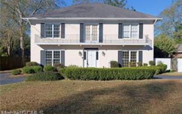 656 FALLS CHURCH MOBILE, AL 36608 - Image 1