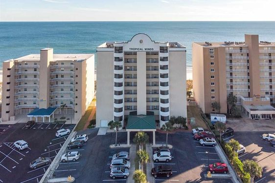 1003 W Beach Blvd #603 Gulf Shores, AL 36542