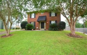 6602 CHERRY POINTE COURT MOBILE, AL 36695 - Image 1