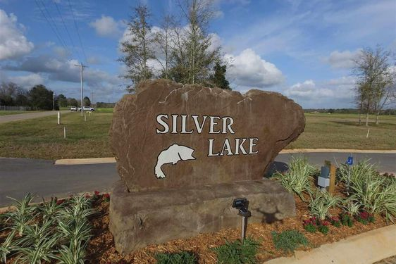 0 Enchantment Lane Silverhill, AL 36576