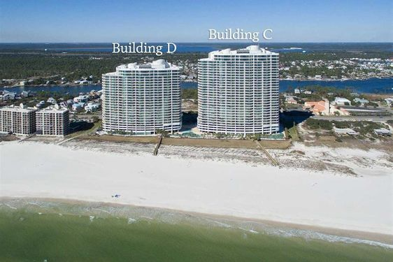 26350 Perdido Beach Blvd 1908C Orange Beach, AL 36561-0000