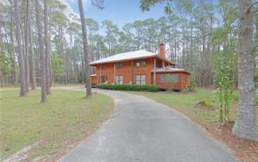 126 ORLEANS DRIVE DAUPHIN ISLAND, AL 36528 - Image 1