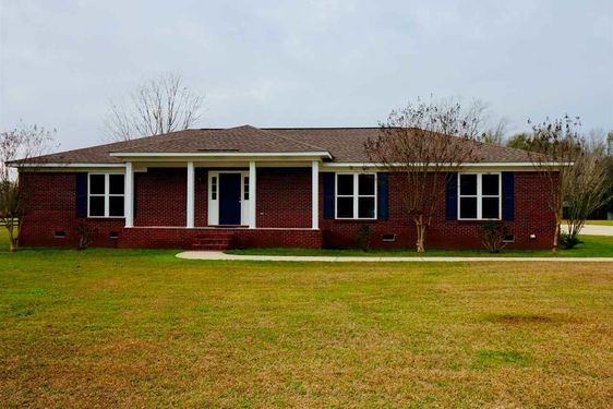 9206 Argyle Road Irvington, AL 36544