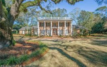 5808 FAIRFAX ROAD MOBILE, AL 36608 - Image 1