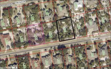 0 Oak Drive Orange Beach, AL 36561 - Image