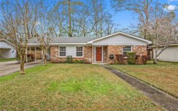 3112 RAND COURT MOBILE, AL 36606 - Image 1