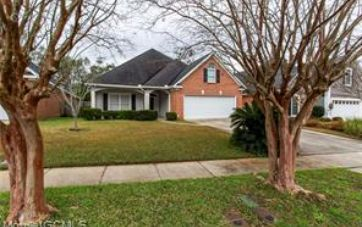 720 NATCHEZ TRAIL COURT MOBILE, AL 36693 - Image 1