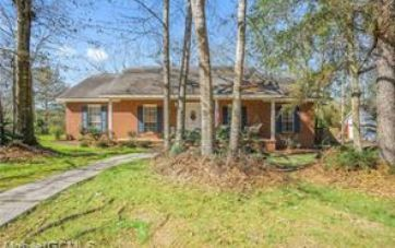 458 WEDGEFIELD DRIVE MOBILE, AL 36608 - Image 1