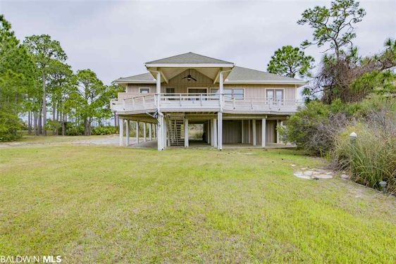 5300 Sandy Key Drive Orange Beach, AL 36561