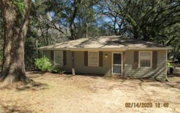 7020 JAMESTOWN DRIVE IRVINGTON, AL 36544 - Image 1