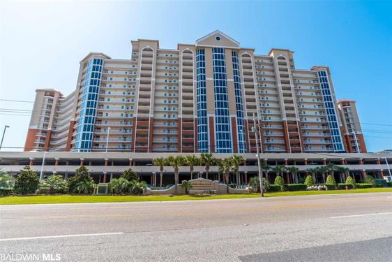455 E Beach Blvd #1511 Gulf Shores, AL 36542