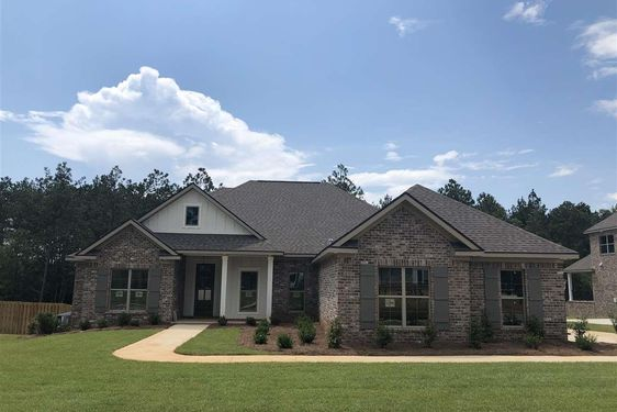 31753 Raven Court Spanish Fort, AL 36527