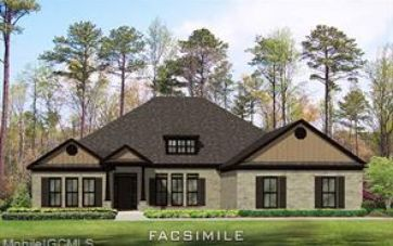 8971 WHITE AVENUE MOBILE, AL 36695 - Image