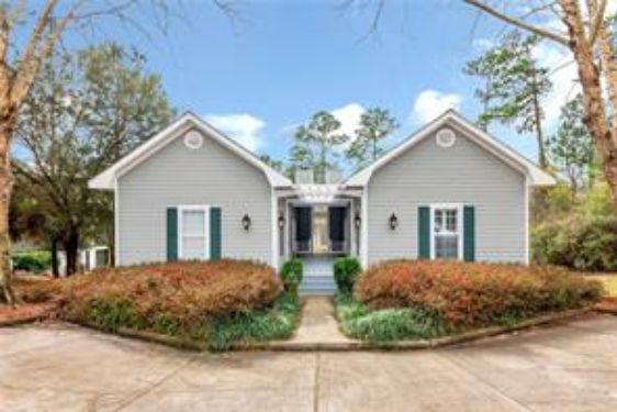 32573 WATER VIEW DRIVE #1 LOXLEY, AL 36551