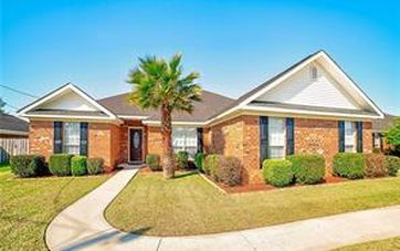 7130 HALEY'S WAY THEODORE, AL 36582 - Image