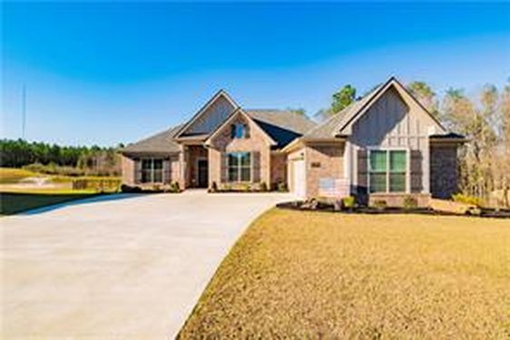 12475 LONE EAGLE DRIVE SPANISH FORT, AL 36527