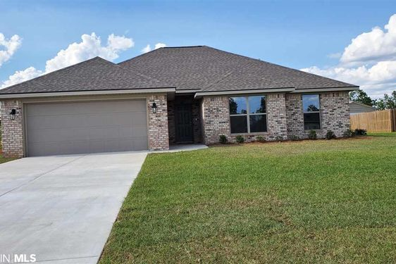 10189 Heartwood Ct Bay Minette, AL 36507