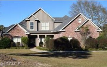 8728 WOODCHESTER COURT MOBILE, AL 36619 - Image 1
