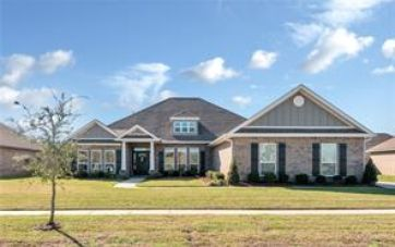 24683 CHANTILLY LANE DAPHNE, AL 36526 - Image 1