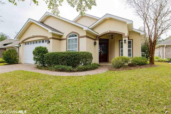 33 Marsh Point Gulf Shores, AL 36542