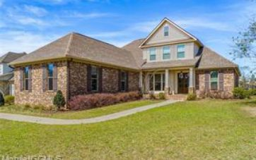12451 GRACIE LANE SPANISH FORT, AL 36527 - Image 1