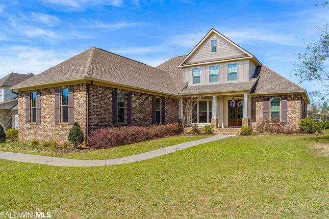 12451 Gracie Lane Spanish Fort, AL 36527