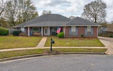6727 QUEENS COURT MOBILE, AL 36618 - Image 1