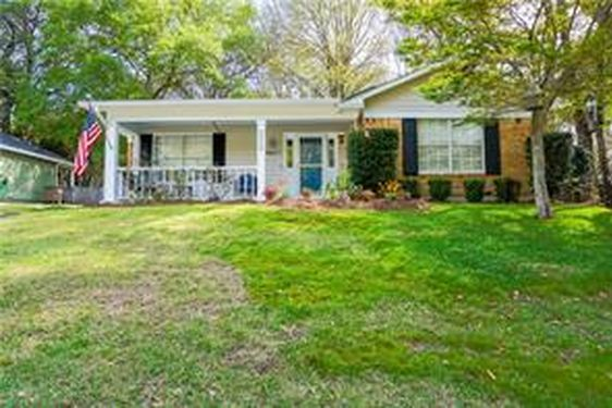 3229 AUTUMN RIDGE DRIVE #4 MOBILE, AL 36695