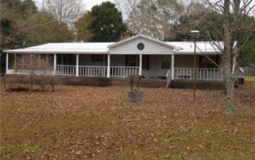 8415 RUSSELL ROAD CITRONELLE, AL 36522 - Image 1