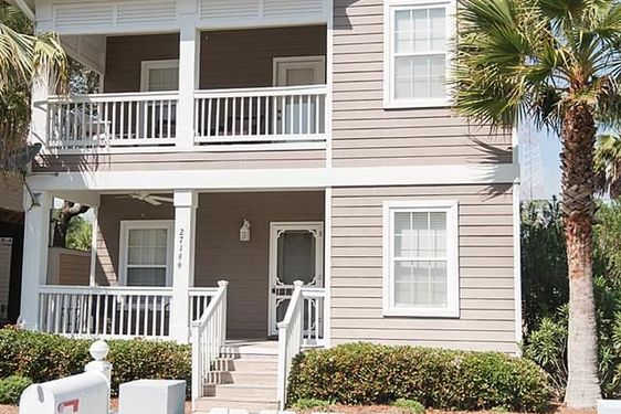 27199 Blue Marlin Drive Orange Beach, AL 36561