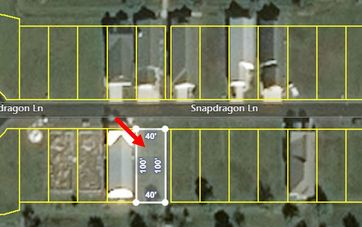 Lot 19 Snapdragon Lane Foley, AL 36535 - Image
